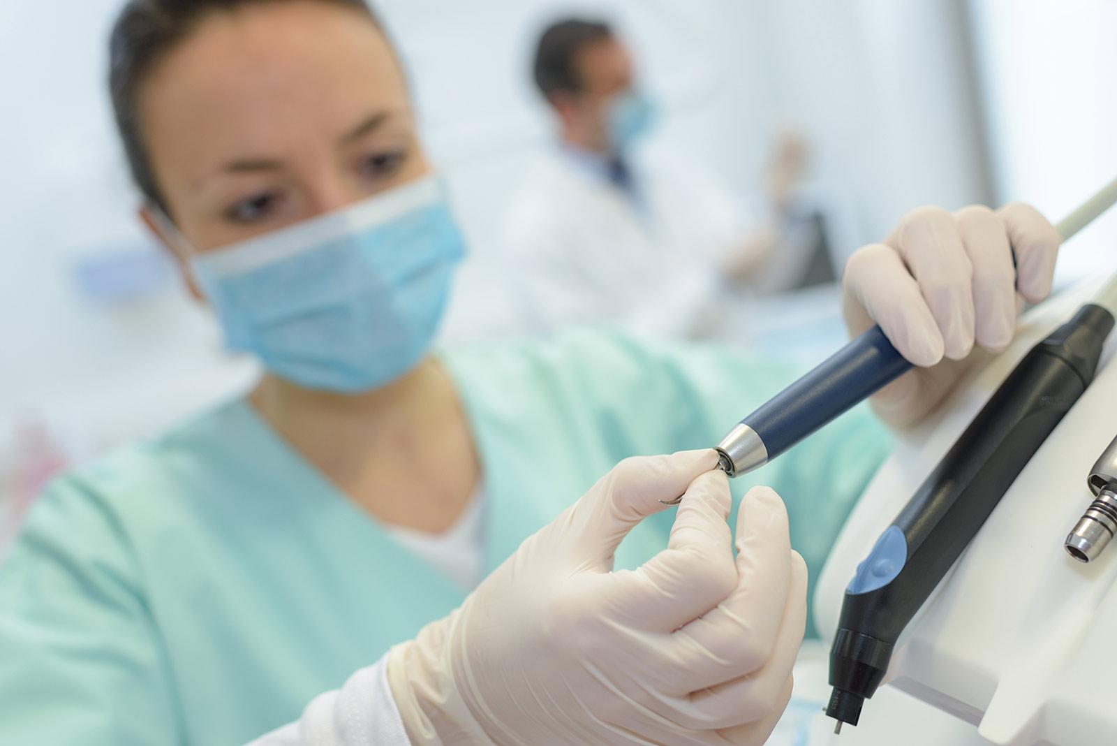 sterilizing-the-equipments